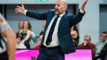 Bayern-Basketballer wollen Pokal-Fluch beenden