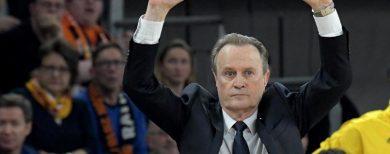 Basketball-Bundesliga Alba Berlin geht es in Bremerhaven nicht um Revanche