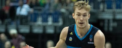 Basketball-Bundesliga Alba Berlin siegt 98:71 gegen Göttingen