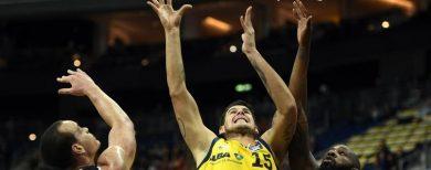 Basketball Das schlampige Genie von Alba Berlin wird fleißig