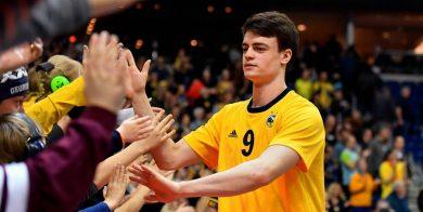 Sportliches Multitasking Der steile Aufstieg des Jonas Mattisseck