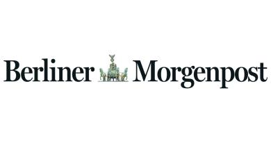 Logo der Berliner Morgenpost