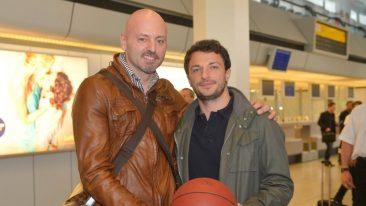 Basketball-Eurocup: Duell unter Freunden