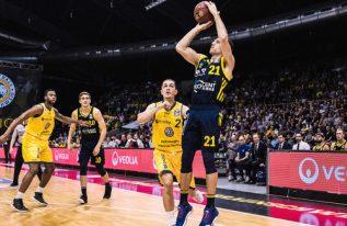 Albatrosse holen in Braunschweig den 17. Sieg in Serie