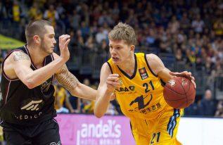 Albatros Moritz Wagner verpasst NCAA-Titel knapp