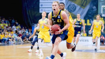 NBA-Star Schröder sieht Alba-Sieg in Braunschweig