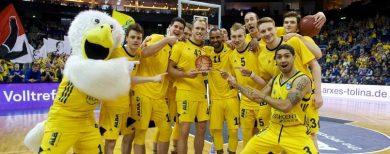 Basketball-Playoffs Warum mit Alba Berlin zu rechnen ist