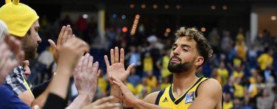 Play-offs Die Macht der Gewohnheit im Basketball
