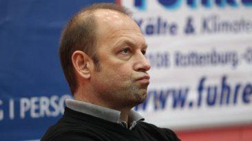 """Alba-Manager Baldi: """"Gefloppt hat in dieser Serie nur Ludwigsburg"""""""
