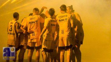 Alba vs Oldenburg, playoff clash history