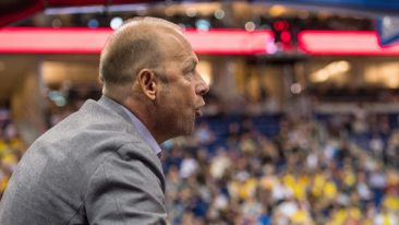 Playoff-Fieber: Die Basketball-Bosse zoffen sich weiter