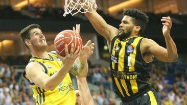 Radosavljevic macht für Alba im Play-off den Unterschied