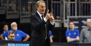 Coach Reneses Zusammenhänge zwischen Albas Finaleinzug und den Titeln der U16 und U19