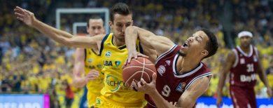 Basketball-Meisterschaft Alba Berlin erzwingt Entscheidungsspiel in München