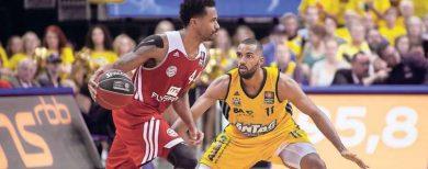 """Basketball Play-Offs Alba gegen Bayern: Die """"schönste Rivalität"""" Deutschlands"""