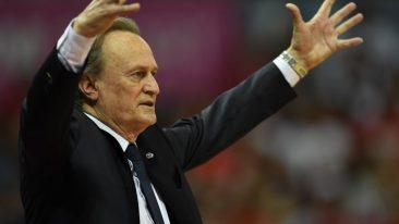 Trainer Aito kritisiert den Weltverband Fiba