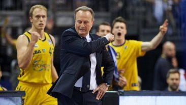Gute Teamchemie spielt guten Basketball