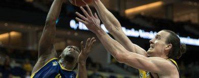 Basketball-Bundesliga Dennis Clifford fehlt Alba Berlin mehrere Wochen