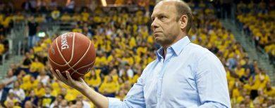 Basketball Alba-Manager Baldi mit deutlicher Kritik an Länderspielen