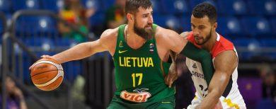 Basketball-Bundesliga Alba-Neuzugang Thiemann kommt sofort eine große Rolle zu