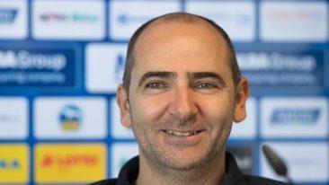 """ALBA-Sportdirektor Ojeda: """"Müssen uns schnell steigern"""""""