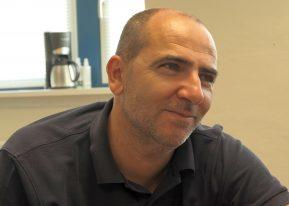 Sommer Spezial: Gesprächsserie mit ALBA Berlins Sportdirektor Himar Ojeda, Teil 1