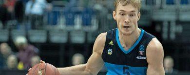 Eurocup im Basketball Alba Berlin gewinnt in Limoges