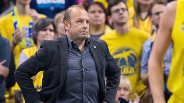 """Alba-Manager Baldi: """"Spiel total verhunzt"""""""