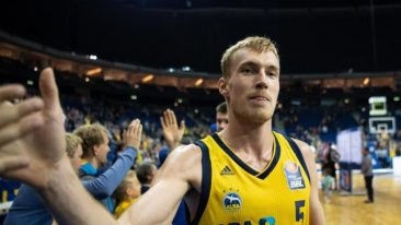 """Alba als Außenseiter bei """"stärkstem Team"""" Krasnodar"""
