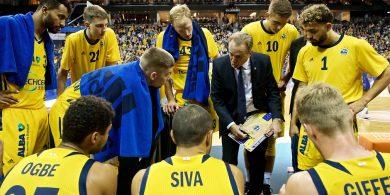 Alba im Eurocup Deshalb hoffen die Basketballer auf die Euroleague-Teilnahme