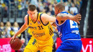 Beste Offensive im Eurocup sichert Alba-Sieg in Limoges