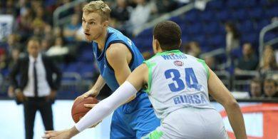 Alba-Sieg gegen Bursa Berlins Basketballer starten beim 107:91 souverän in den EuroCup