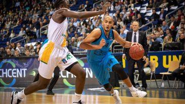 84:76! Alba siegt mit Rumpftruppe gegen Limoges