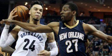 Alba verpflichtet NBA-Guard Jordan Crawford verstärkt die Berliner Basketballer
