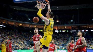 Zwei wichtige Heimspiele in Folge: Mittwoch Zagreb, Sonntag Bamberg