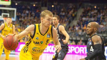Alba gelingt in Krasnodar eine Überraschung