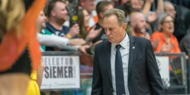 Niederlage gegen Vechta Alba wirkte erstmals in dieser Saison angeschlagen