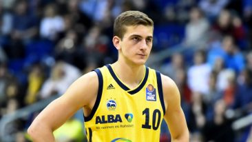 Albas Tim Schneider darf für Nationalmannschaft ran