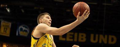 Basketball Alba Berlin und seine Vorliebe für Litauer