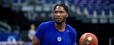Basketball Transfer perfekt: Alba verpflichtet Landry Nnoko