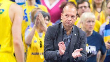 """Alba-Manager Marco Baldi: """"Brauchen bestes Spiel"""""""