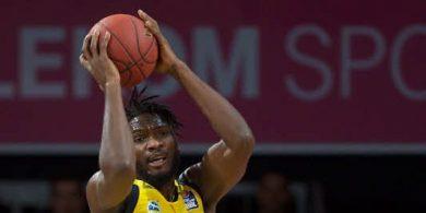 Rettungsanker im Eurocup Landry Nnoko verändert Albas Spiel zum Guten