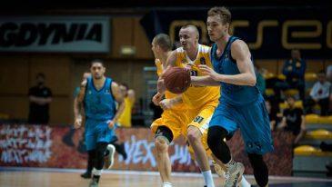 Endspiel um Gruppensieg in der Mercedes-Benz Arena nach Erfolg in Gdynia