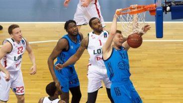 Albatrosse unterliegen Krasnodar und ziehen als Gruppenzweiter ins Top16 ein