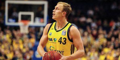 Alba gegen Bayern Deshalb macht Luke Sikma die Berliner Basketballer besser