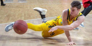 Alba-Bilanz Deshalb steht Jonas Mattisseck für die Qualität der Berliner Basketballer