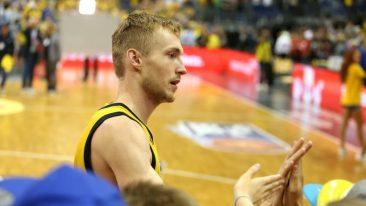 Alba besiegt Gdynia ohne Glanz