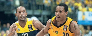 Basketball-Eurocup Alba Berlin erwartet eine heißblütige Kulisse