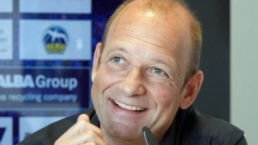 """Besonders wertvoll"": Alba nach Eurocup-Sieg begeistert"