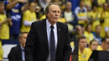 Alba Berlin erwartet hartes Eurocup-Spiel in Vilnius